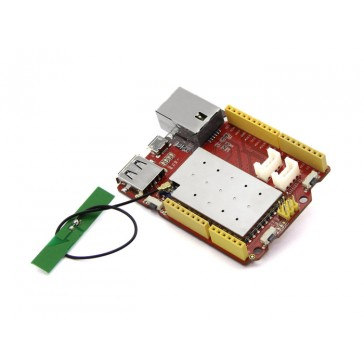 Seeduino Cloud - compatible con Arduino Yun openWRT