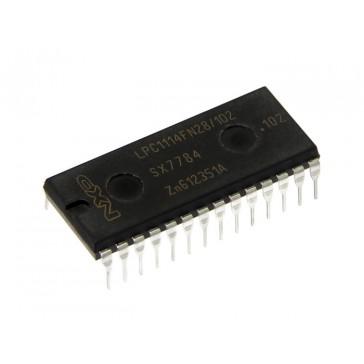 Microcontrolador de 32 bits basado en el Cortex-M0 ARM (DIP)