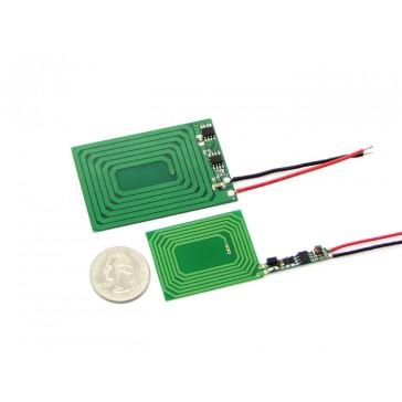 Módulo PCB de 5-12V con Cargado Inalámbrico