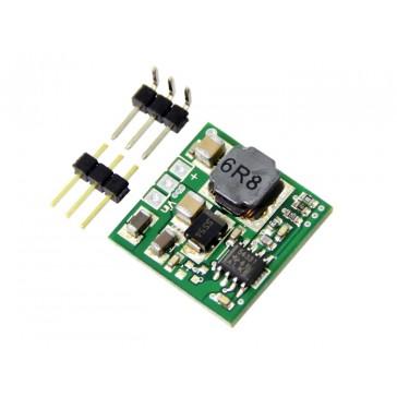 PNMini 2A - Mini módulo de poder para proyectos electrónicos caseros