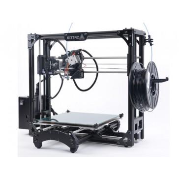 Lulzbot KITTAZ - Impresora 3D de alto rendimiento