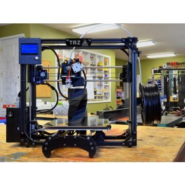 Lulzbot TAZ 4 impresoras 3D