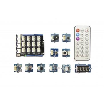 Grove Starter Kit para mbed