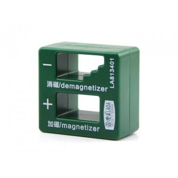 Desatornillador Magnetizador/Demagetizador