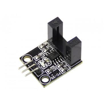 Módulo de sensor de velocidad para motor
