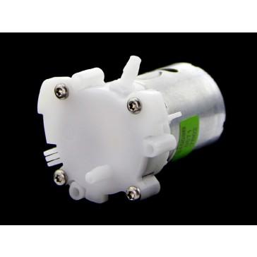 Mini bomba de agua de 6V
