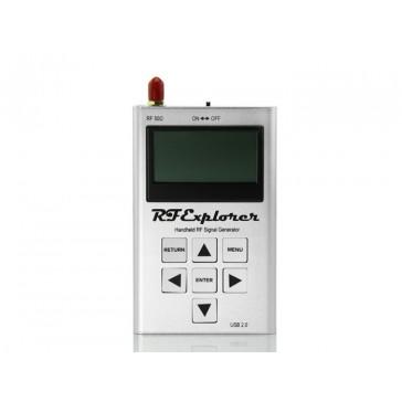 Generador de señal RF Explorer (RFE6GEN)
