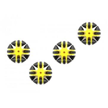 Omni Wheel - 48mm Gran rueda central