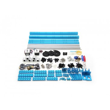 XY-Plotter Robot Kit v2.0 (No electronico)