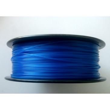 Filamento PLA para impresora 3D - Azul