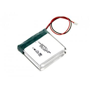 Batería de polímero de iones de litio - 4400mAh 3.7V