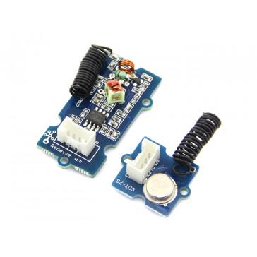 Grove - 315MHz kit simple enlace de RF
