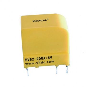 Sensor de Voltaje HV62 (50-200v)