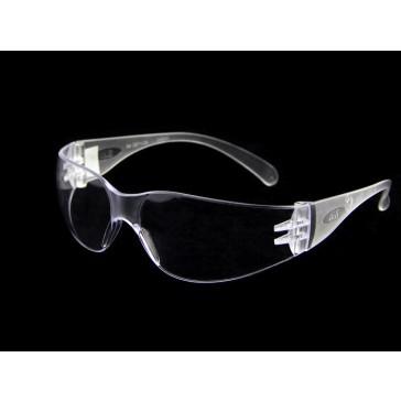 Gafas de seguridad para soldar - transparentes