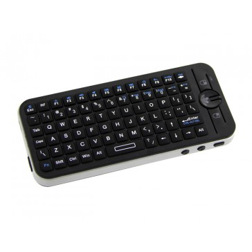 Fly Air Mouse Mini Teclado inalámbrico