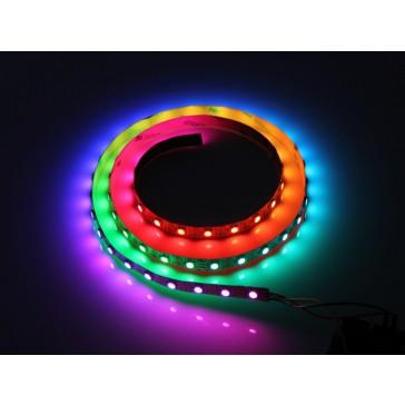 Tira de 30 leds de colores (1 metro)