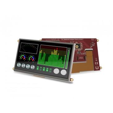 Módulo de Pantalla Inteligente 7.0'' - Touchscreen