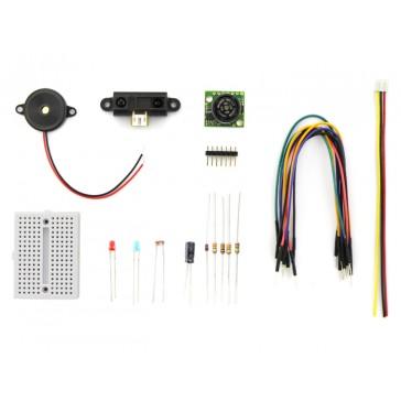 Lab Kit Vol.1 para Prototipos