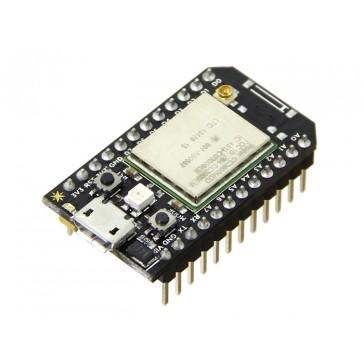 Spark Core con conector u.FL