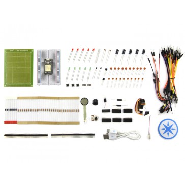 Kit Spark Maker - WiFi CC3000
