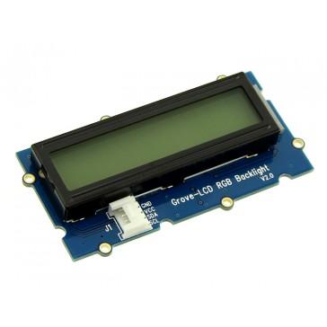Grove - Luz de fondo LCD RGB
