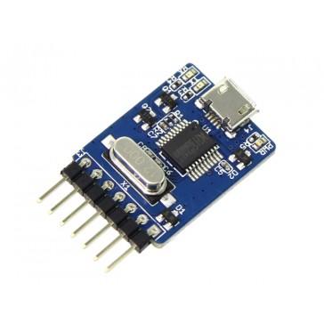 USB a Uart 5V
