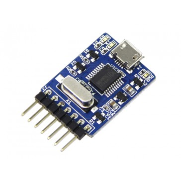 Adaptador USB a UART 3.3V 1