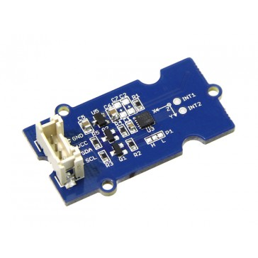 Grove - Acelerómetro Digital de 3 ejes (+/-400g)