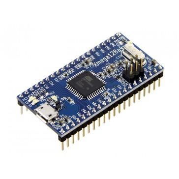 Xmega128a4u USB BO