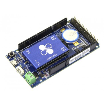 86Duino One - plataforma integrada basa en Vortex86EX SoC