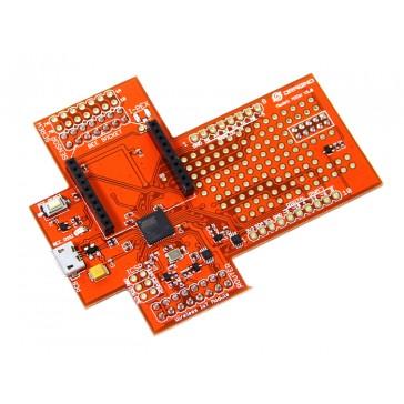 M32W - módulo inalámbrico para el Internet of Things