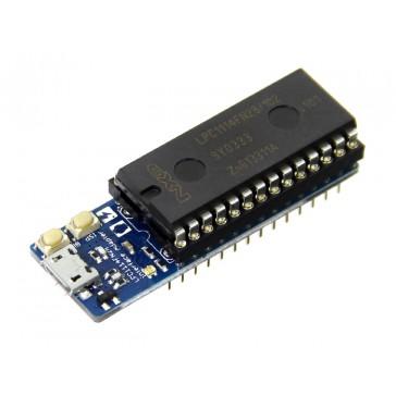 Mbed LPC1114FN28 - ARM Cortex-M0