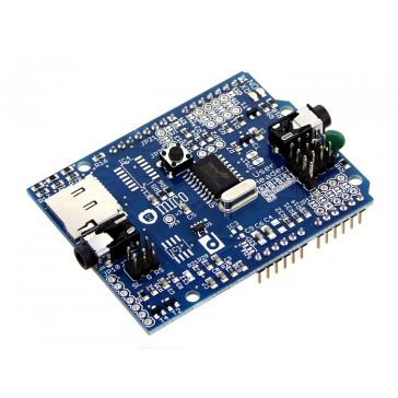 Shield MICO para Arduino