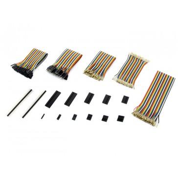 Kit premium de armar tu propios cables