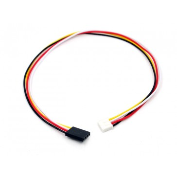 Grove - 4 pin a pin Grove 4 cable convertidor (5 uds pack)