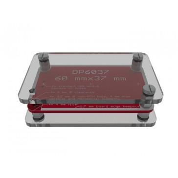 Harto de v1 Beige caso básico (DP6037)