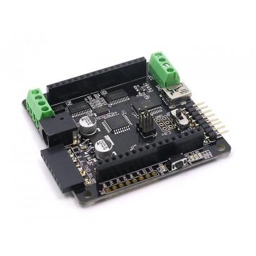 Plataforma de control de LEDs Rainbowduino - Atmega 328