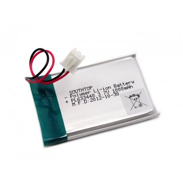 RF Explorer - Batería de Reemplazo