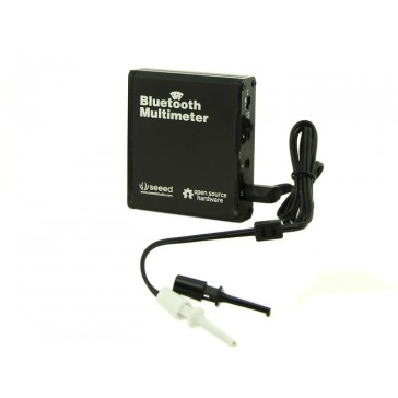 Multimetro Bluetooth (DESCONTINUADO)