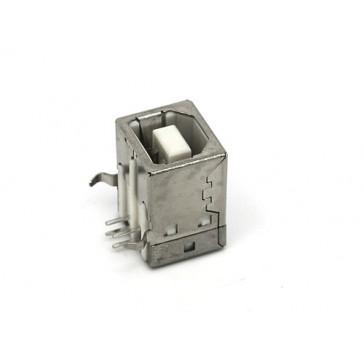 Conector USB Hembra Tipo B
