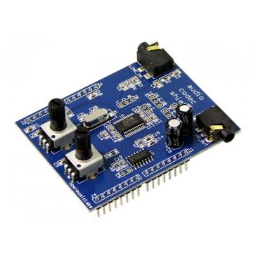 Arduino Codec Shield