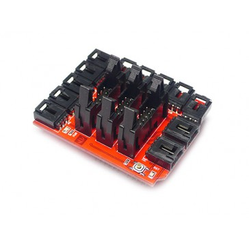 Electronic Brick Chassis V1.1