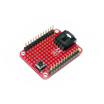 Kit de ProtoShield - Electronic Brick