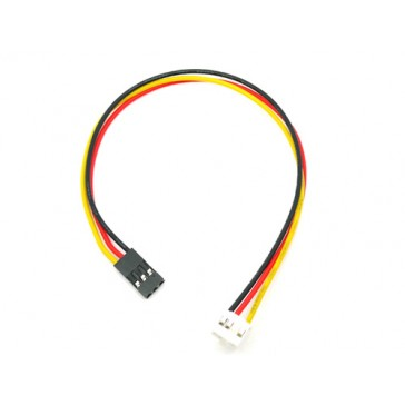 Electronic brick - 3 pin a pin Grove 4 cable convertidor (5 uds pack)