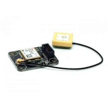 Módulo GPS -Compatible con .NET Gadgeteer
