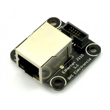 Módulo Ethernet J11D - Compatible con .NET Gadgeteer