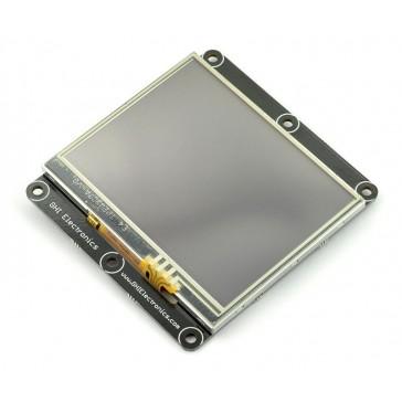 Mostrar T35 Módulo -. Gadgeteer NET Compatible