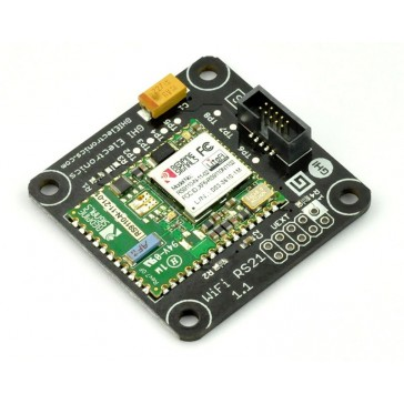 Módulo WiFi RS21 -. Compatible con .NET Gadgeteer