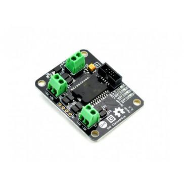 Motor Driver L298 Módulo -. Gadgeteer NET Compatible