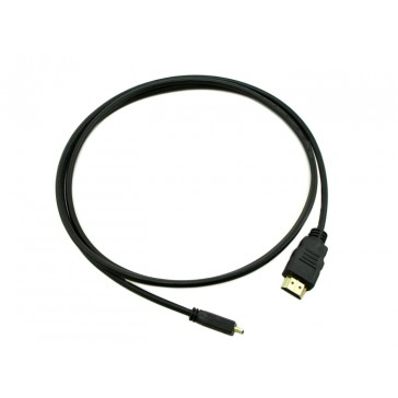 Cable HDMI Macho a Micro HDMI Macho - 1.5m